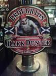 Dark dunter